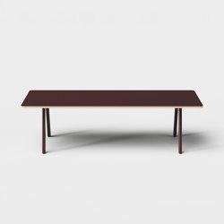Lite 74 Modular Table System | Dining tables | De Vorm