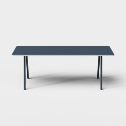 Big Lite 95 Modular Table System | Dining tables | De Vorm