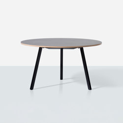 Big Round 95 Modular Table System | Dining tables | De Vorm