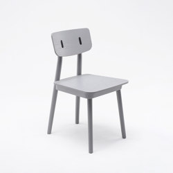 Clip Chair | Chairs | De Vorm