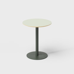 Column Table Round 60 | Side tables | De Vorm