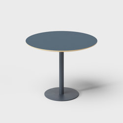 Column Table Round 90 | Contract tables | De Vorm