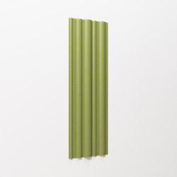 Mute Fit PET Felt Acoustic Panel | Sound absorbing wall systems | De Vorm
