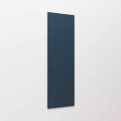 Mute Flat PET Felt Acoustic Panel | Sound absorbing wall systems | De Vorm