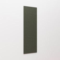 Mute Flat PET Felt Acoustic Panel | Sound absorbing wall systems | De Vorm