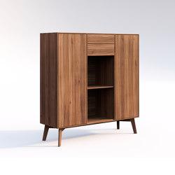Finn Sideboard | Aparadores | Sixay Furniture