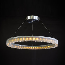 Radial - 1200mmD - Suspended | Suspended lights | Willowlamp