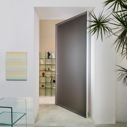 Aladin Spin | Porte interni | Glas Italia