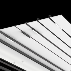 LINE S | Profiles | Eden Design