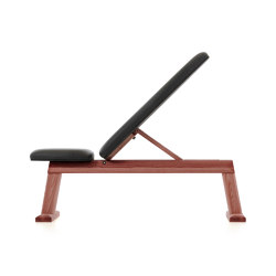 NOHrD WeightBench Club | Upper body equipment | WaterRower