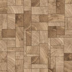 FORÊT CITYSCAPE MIX NATURAL | Wood panels | Oscarono