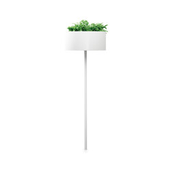 Green Cloud Peg | Plant pots | Systemtronic