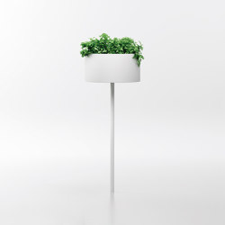 Green Cloud Peg | Pots de fleurs | Systemtronic