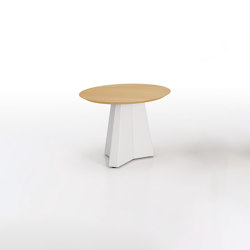 Origami | Side tables | Systemtronic