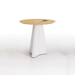 Origami | Bistro tables | Systemtronic