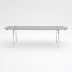 Piombino Basso | Dining tables | Atelier Haußmann