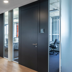 fecoair | Wall partition systems | Feco