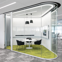 fecoplan | Sound absorbing architectural systems | Feco