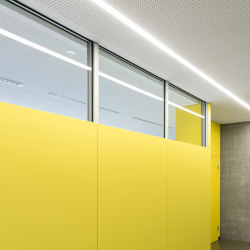 fecopur   Sound absorbing architectural systems   Feco