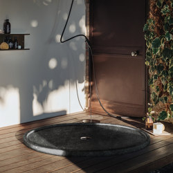 Amuleto | Shower trays | Agape