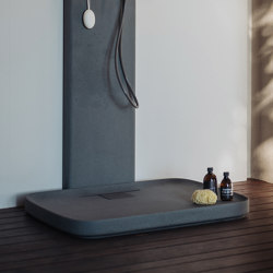 Petra   Shower trays   Agape