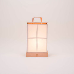 andon | Floor lights | Time & Style