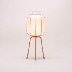 andon | Lámparas de pie | Time & Style