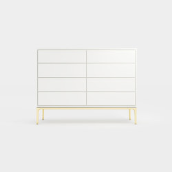 Pastel composition cabinet | Buffets / Commodes | Time & Style