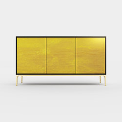 Tasogare composition cabinet | Sideboards | Time & Style