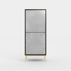 Tasogare composition cabinet | Armarios | Time & Style