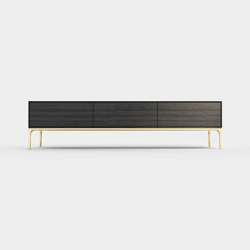 Wave composition cabinet   Sideboards   Time & Style