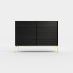 Wave composition cabinet   Credenze   Time & Style