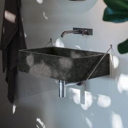Carrara Outdoor   Wash basins   Agape