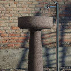 Bjhon 1 Outdoor   Wash basins   Agape