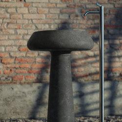 Bjhon 2 Outdoor   Wash basins   Agape