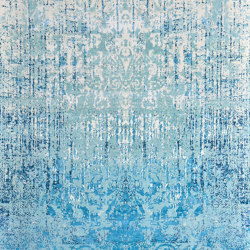 Blue Ivy | Rugs | Knotique