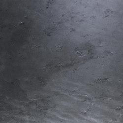 Thin slate LB 1900 Negro | Natural stone tiles | StoneslikeStones