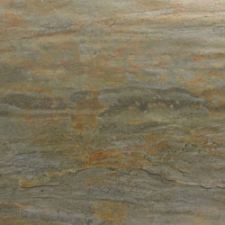Thin slate LG 2150 Burning Forest | Wall veneers | StoneslikeStones