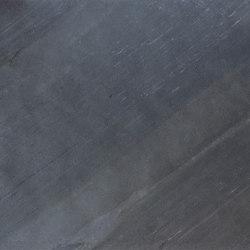 Thin slate LG 2800 Deep Black | Natural stone tiles | StoneslikeStones
