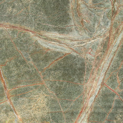 Thin slate LM 5100 Rainforest Green | Wall veneers | StoneslikeStones