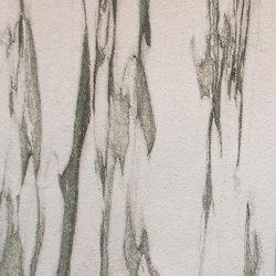 Thin slate LM 5300 Mystic White | Piallacci pareti | StoneslikeStones