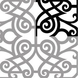 Celosias ORNAMENTAL 03 | Composite panels | StoneslikeStones