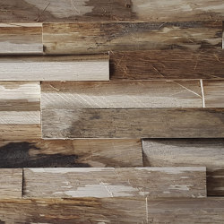Mosaikholz Memory Eiche | Holz Mosaike | StoneslikeStones