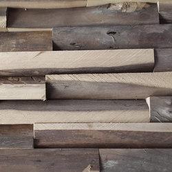 Mosaik wood Memory Nut | Wood mosaics | StoneslikeStones