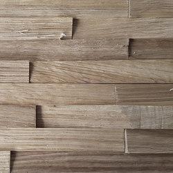 Mosaikholz Gently Eiche | Holz Mosaike | StoneslikeStones