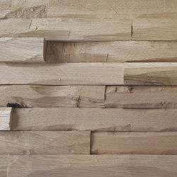 Mosaikholz Cuts Eiche | Holz Mosaike | StoneslikeStones
