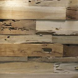 Mosaik wood second life TeakSamui | Wood mosaics | StoneslikeStones