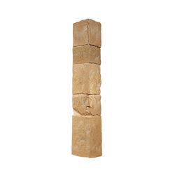 MSD 2-FCS-30 stone column | Piastrelle pietra artificiale | StoneslikeStones