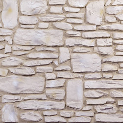MSD Rustica blanca 300 | Piallacci pareti | StoneslikeStones