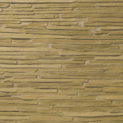 MSD Pirenaica ocre 303 | Piastrelle plastica | StoneslikeStones